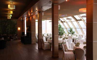 Банкетный зал ресторана Brown Bar (Браун бар) на Волгоградском проспекте фото 2