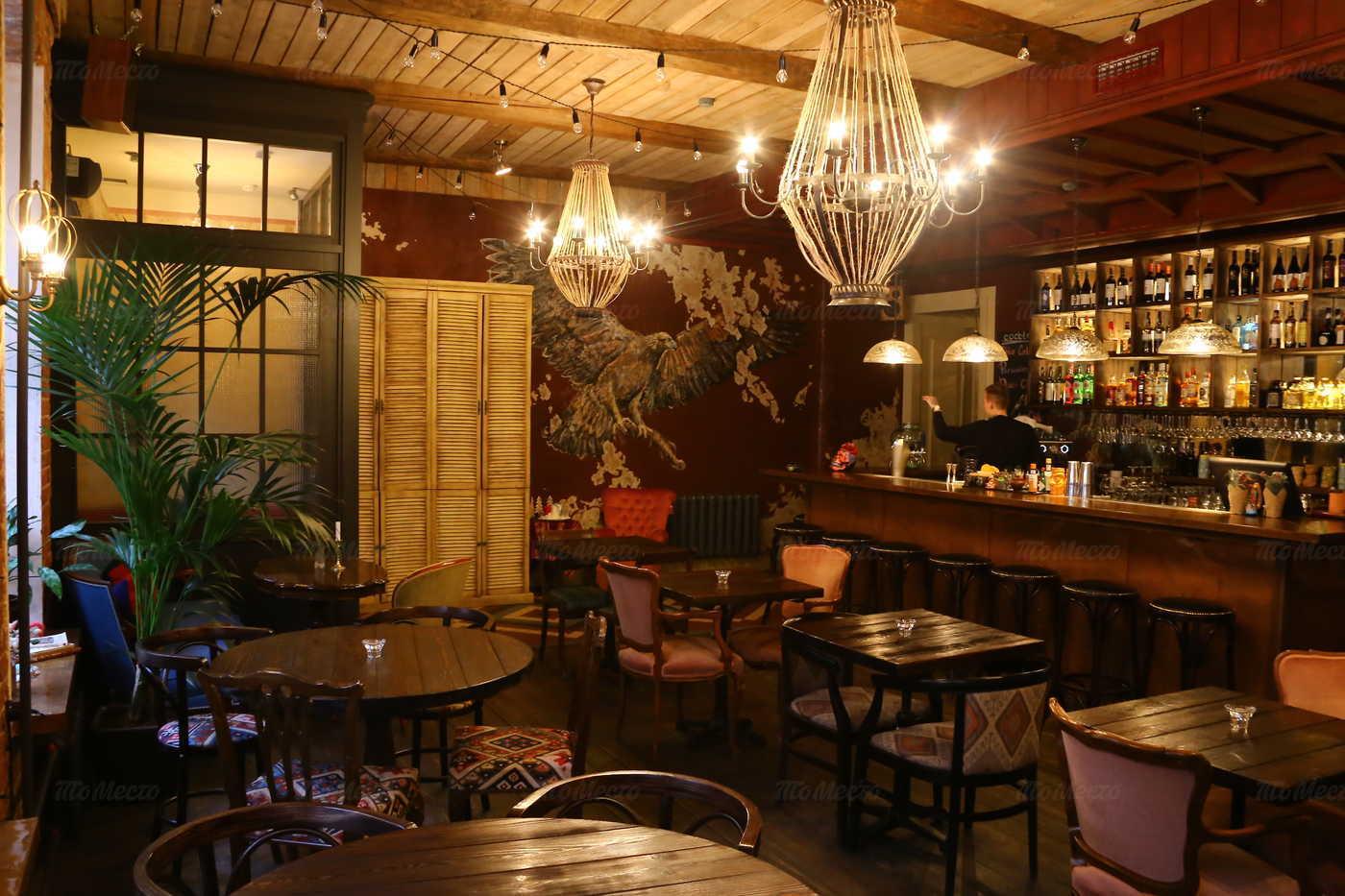 Ресторан Мапуче (Mapuche) на улице Некрасова фото 4