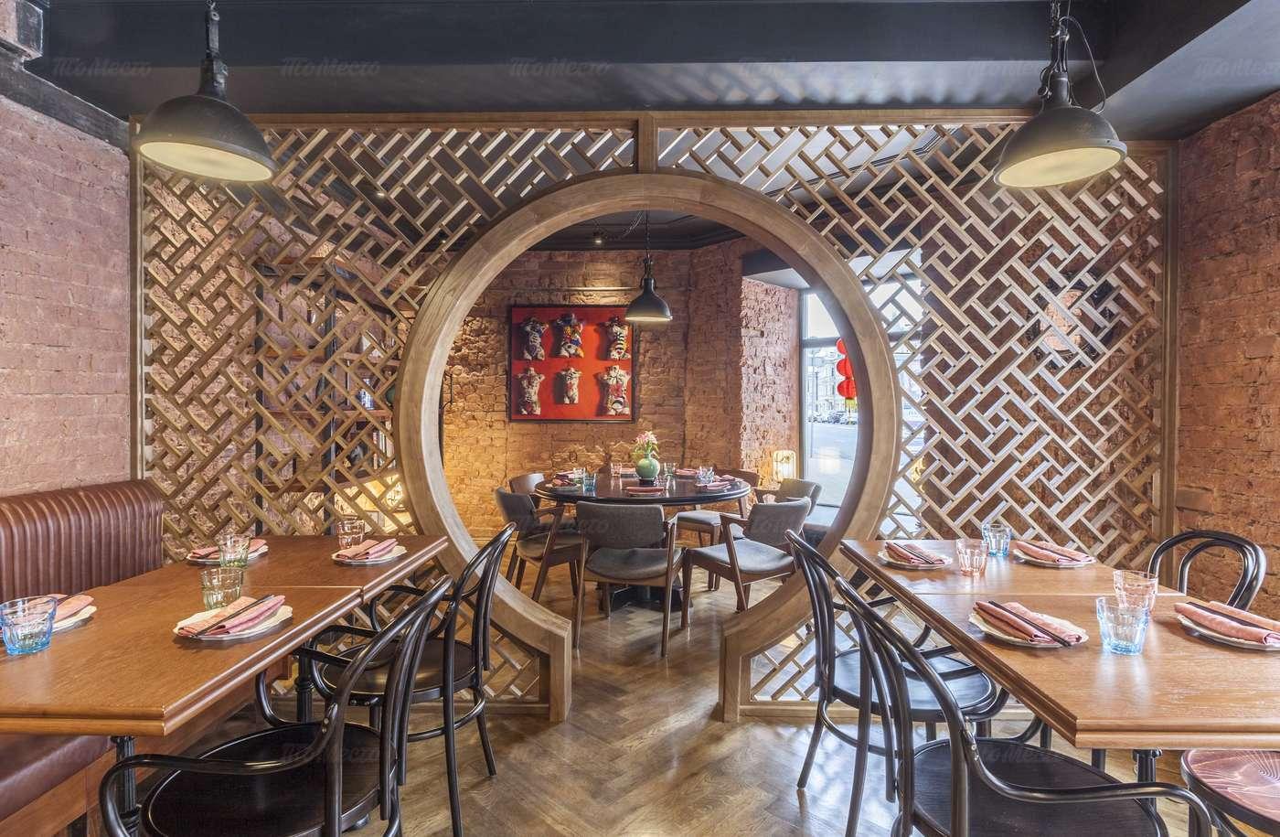Ресторан Джимми Ли (Jimmy Li) на проспекте Мира фото 5