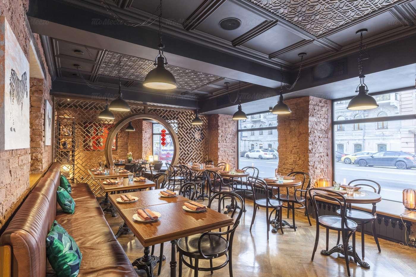 Ресторан Джимми Ли (Jimmy Li) на проспекте Мира фото 8