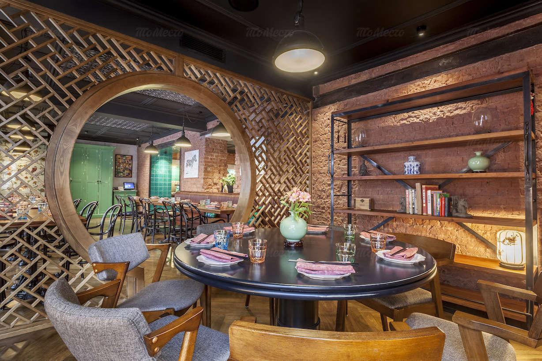 Ресторан Джимми Ли (Jimmy Li) на проспекте Мира фото 4