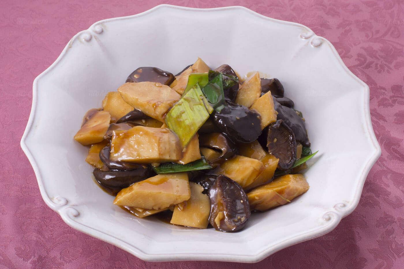 Меню ресторана Джимми Ли (Jimmy Li) на проспекте Мира фото 32