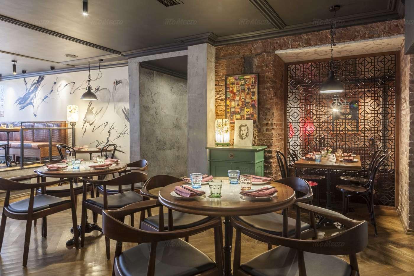 Ресторан Джимми Ли (Jimmy Li) на проспекте Мира фото 12