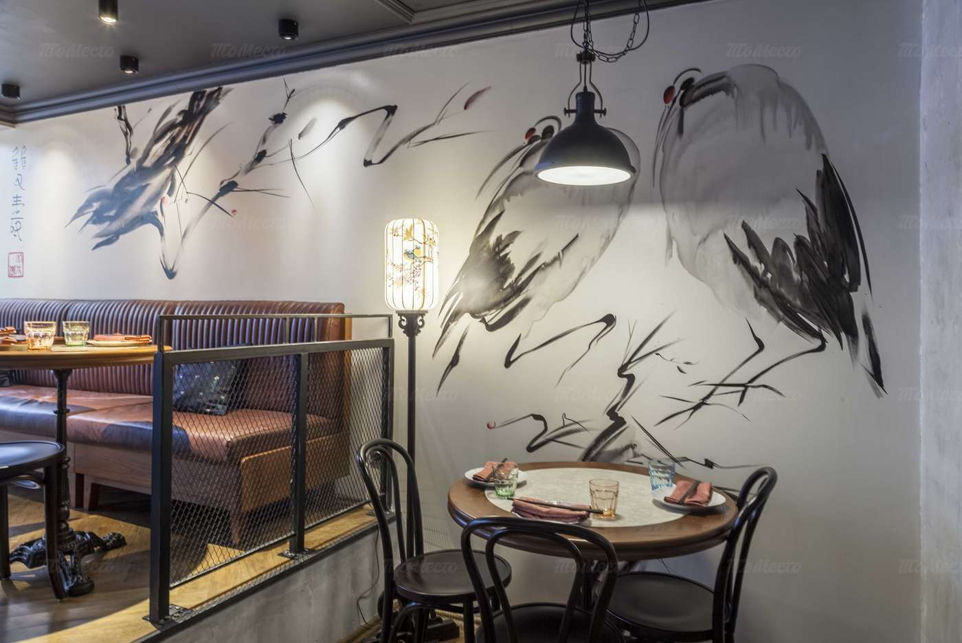 Ресторан Джимми Ли (Jimmy Li) на проспекте Мира фото 13