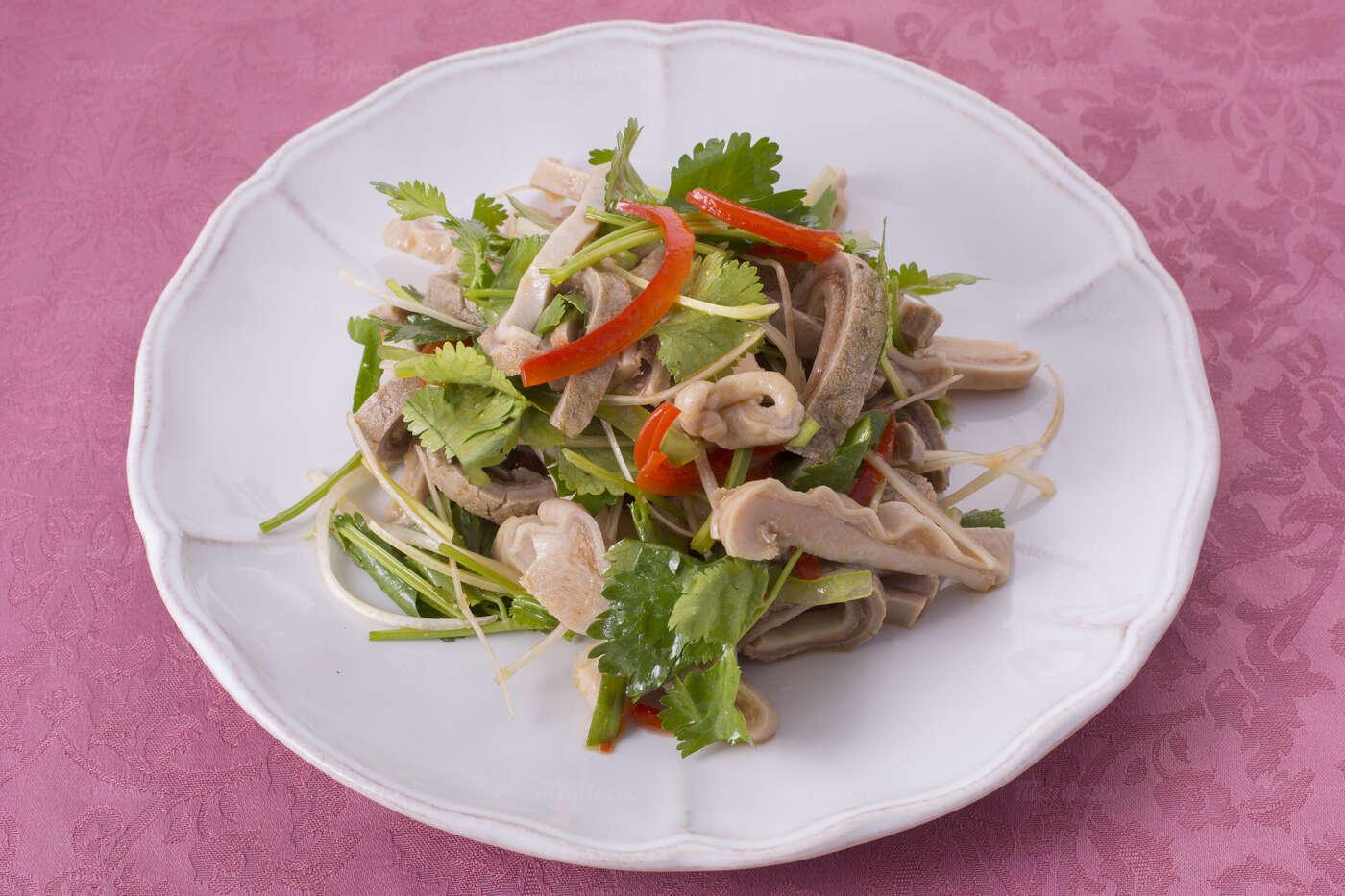 Меню ресторана Джимми Ли (Jimmy Li) на проспекте Мира фото 23