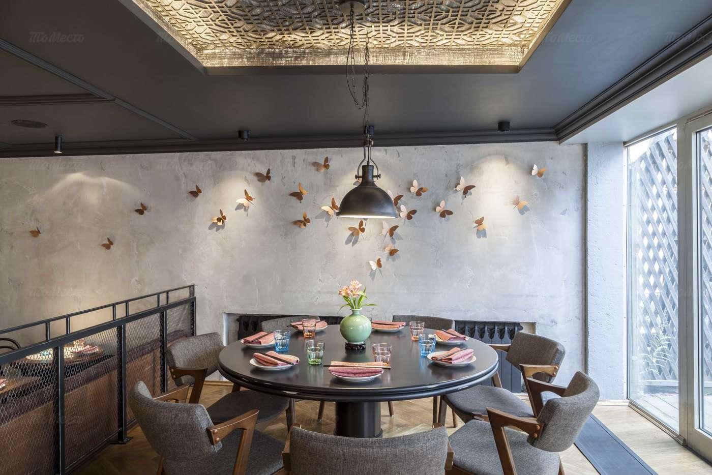 Ресторан Джимми Ли (Jimmy Li) на проспекте Мира фото 10