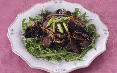 Меню ресторана Джимми Ли (Jimmy Li) на проспекте Мира фото 9