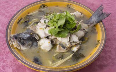 Меню ресторана Джимми Ли (Jimmy Li) на проспекте Мира фото 12