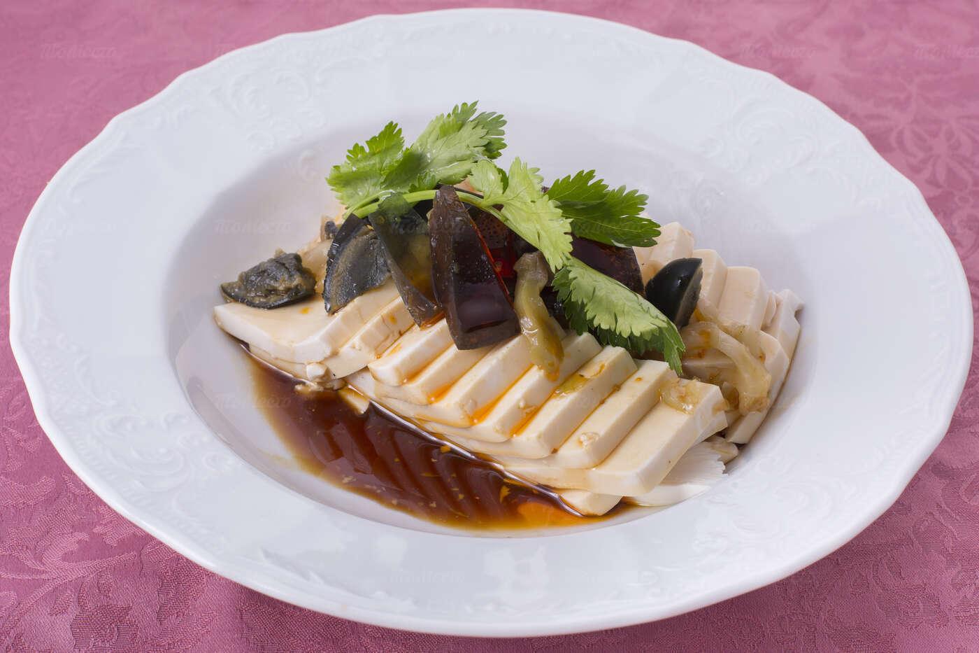 Меню ресторана Джимми Ли (Jimmy Li) на проспекте Мира фото 22