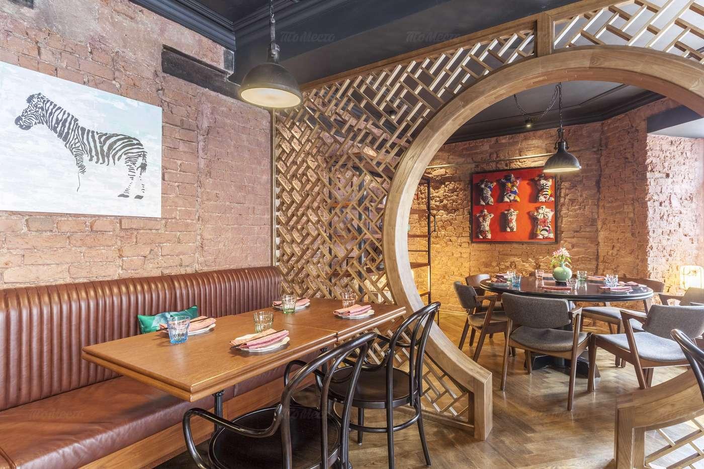 Ресторан Джимми Ли (Jimmy Li) на проспекте Мира фото 6