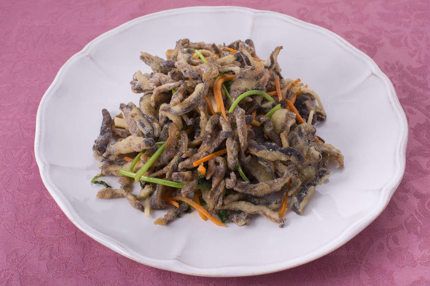Меню ресторана Джимми Ли (Jimmy Li) на проспекте Мира фото 28
