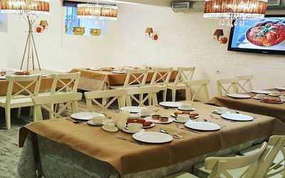 Банкетный зал ресторана Дарбарс на Разъезжей улице фото 2