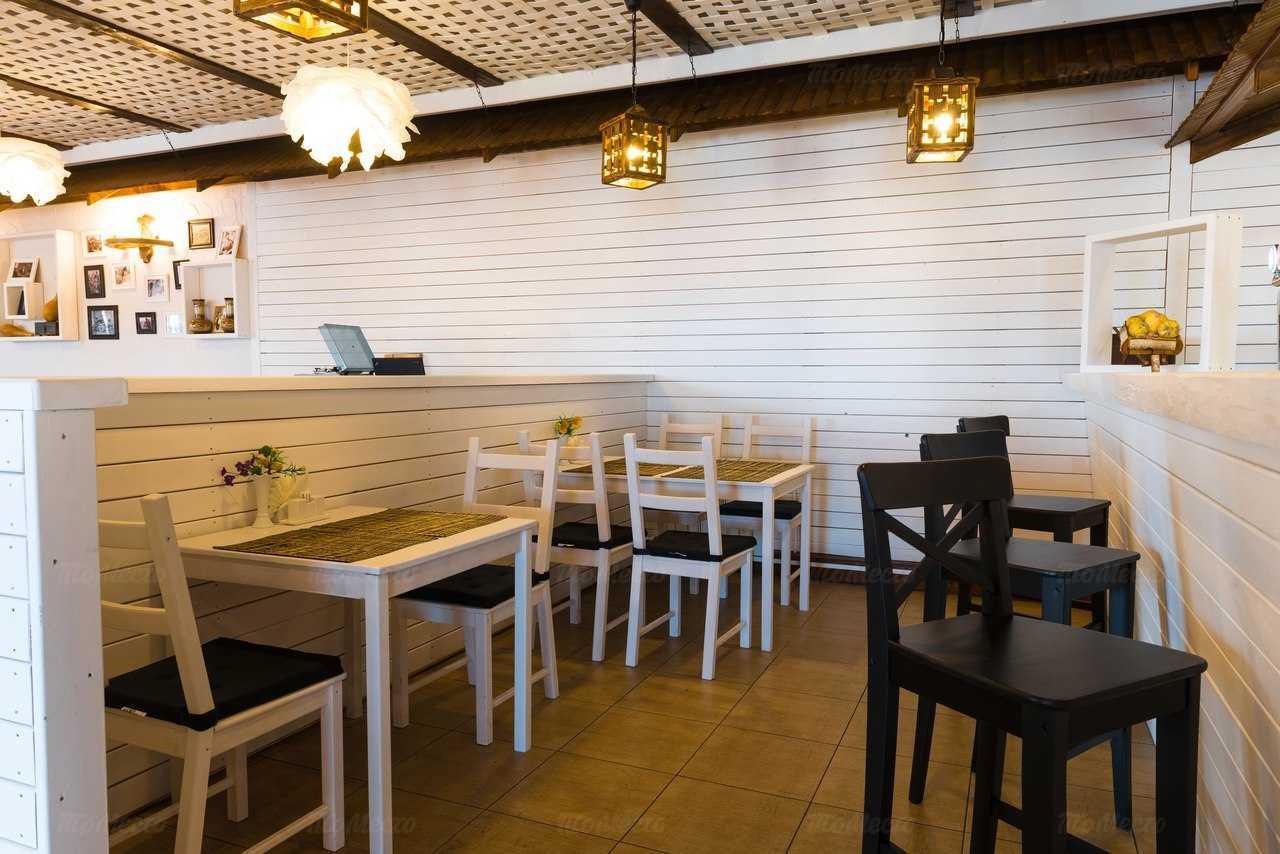 Ресторан Усадьба на Пискарёвском проспекте фото 5