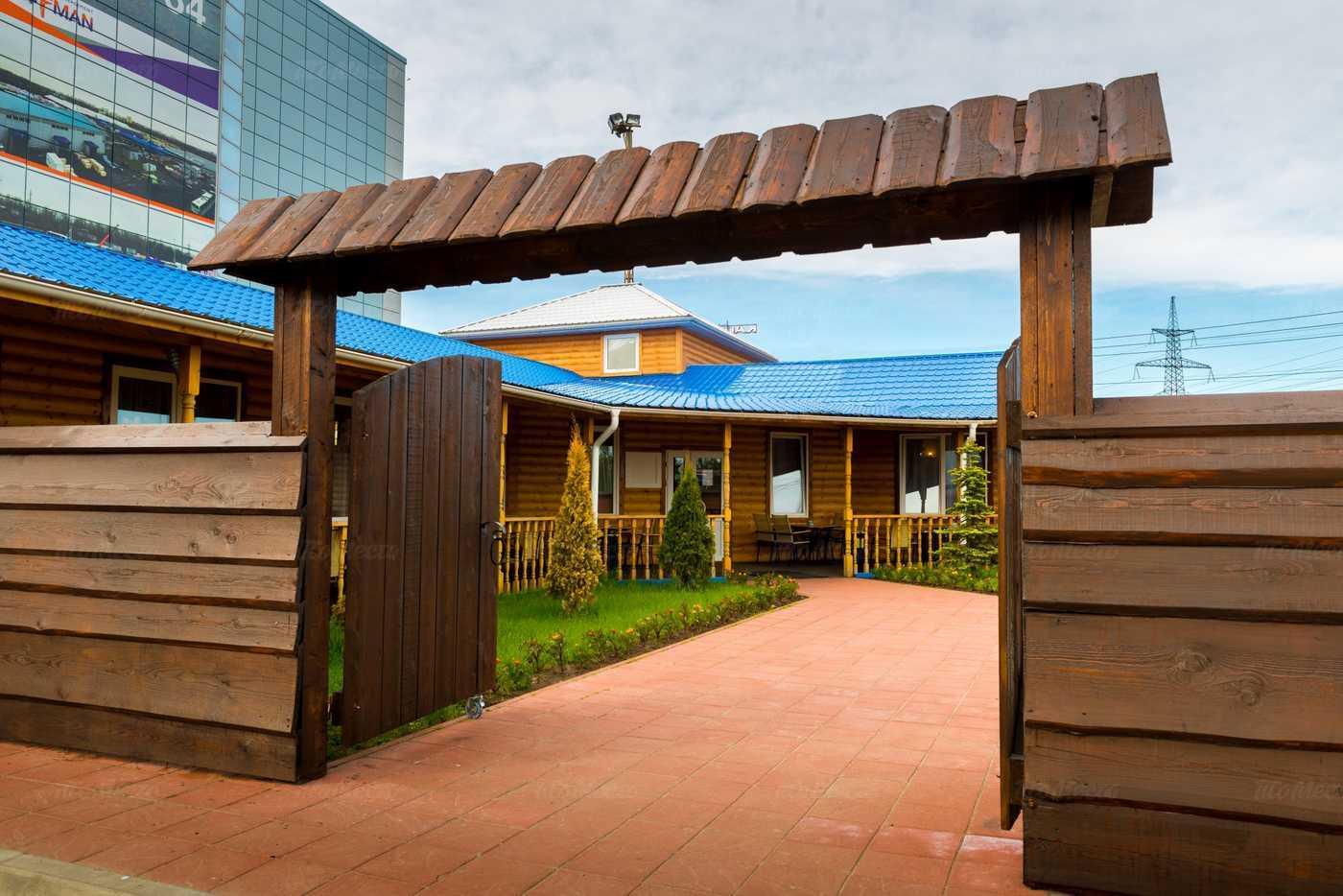 Ресторан Усадьба на Пискарёвском проспекте фото 4