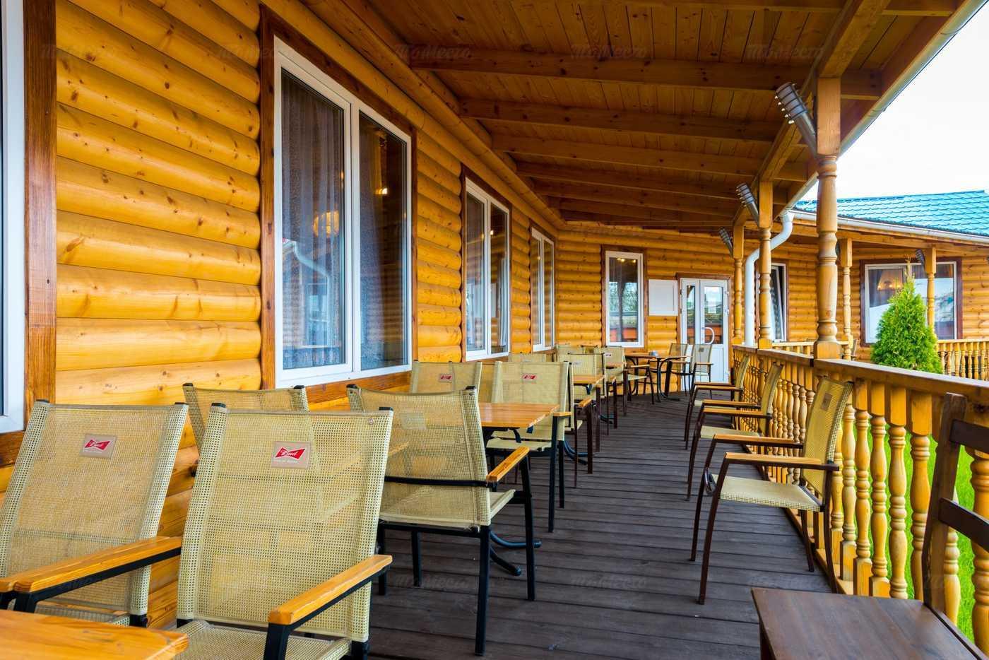 Ресторан Усадьба на Пискарёвском проспекте фото 3