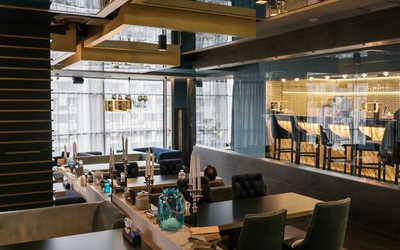 Банкетный зал ресторана Five на улице Малышева фото 1