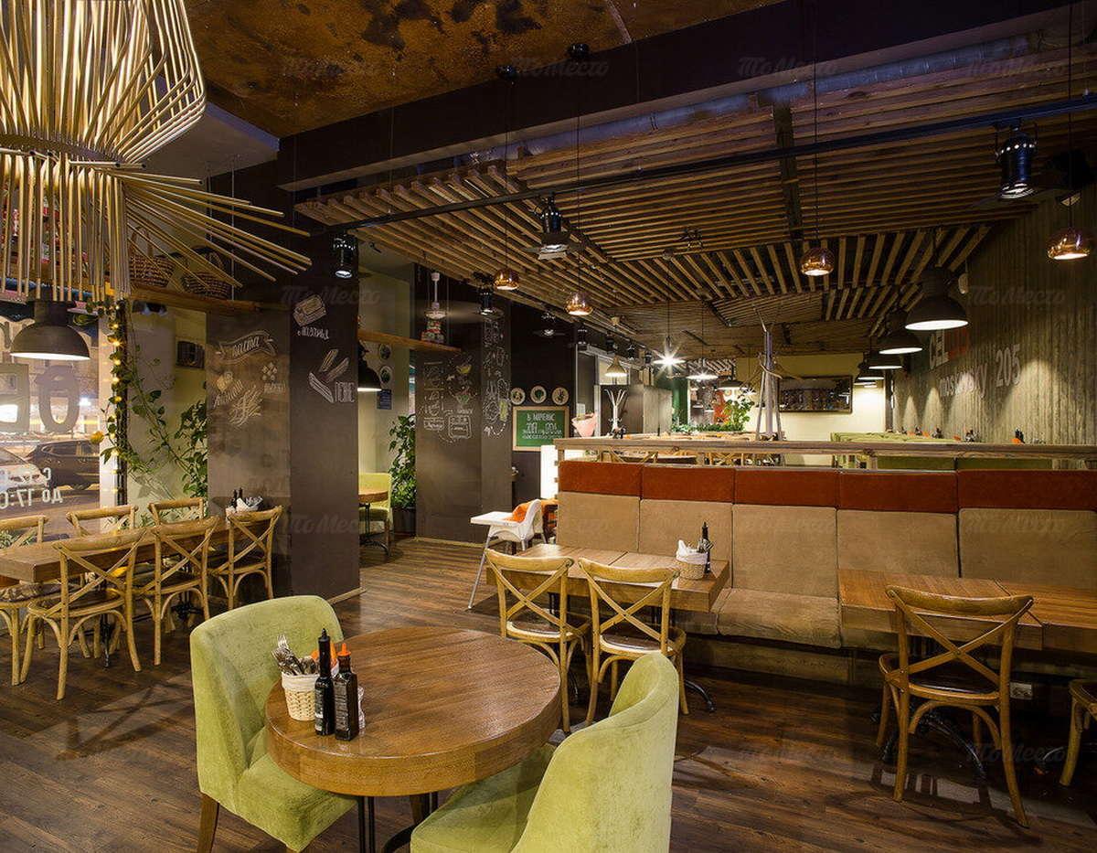 Ресторан Марчеллис (Marcellis) на Московском проспекте фото 3