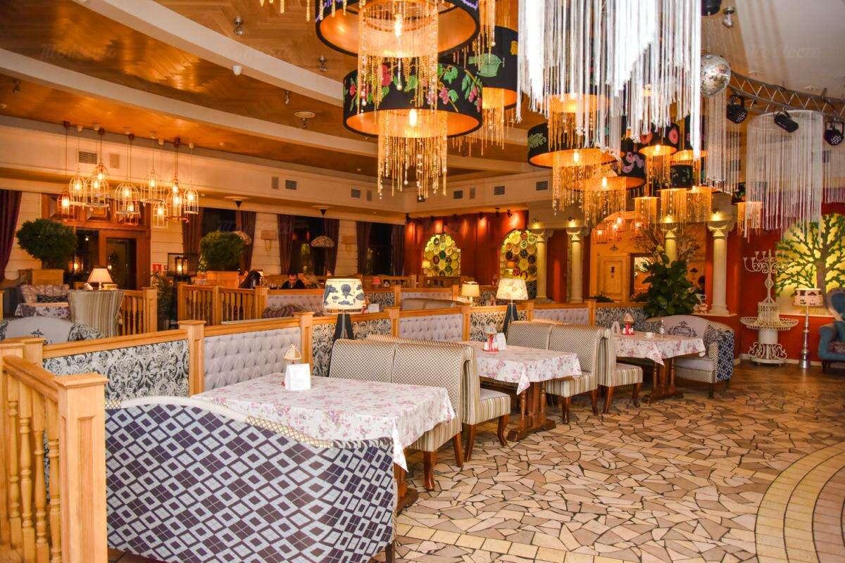 Ресторан Абажур на Гагарина фото 5