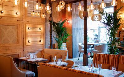 Банкетный зал кафе Кофейня №1 на Лиговском проспекте фото 2