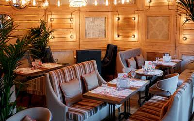 Банкетный зал кафе Кофейня №1 на Лиговском проспекте фото 1