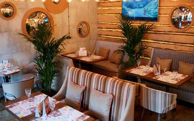 Банкетный зал кафе Кофейня №1 на Лиговском проспекте фото 3