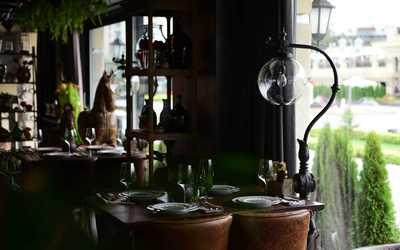 Банкетный зал ресторана Чирэм на Федосеевской улице фото 3