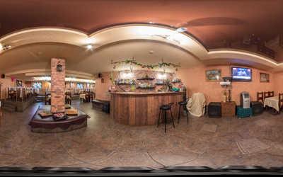 Банкетный зал бара Ланселот на бульваре Мира фото 3