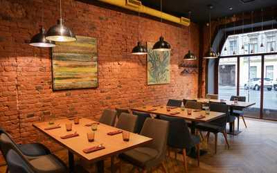 Банкетный зал ресторана Paninaro фото 1