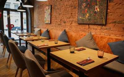 Банкетный зал ресторана Paninaro фото 2