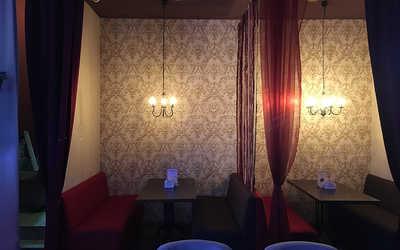 Банкетный зал кафе МиМино на улице Героя Смирнова фото 3