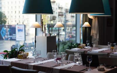 Банкетный зал ресторана Акрополи на Новочеркасском проспекте фото 1