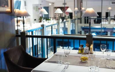 Банкетный зал ресторана Акрополи на Новочеркасском проспекте фото 3