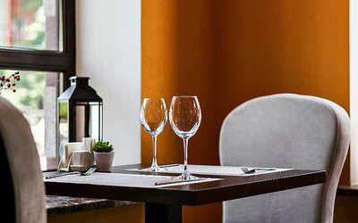 Банкетный зал ресторана Raymond (Рэймонд) на улице Большой Красной фото 3