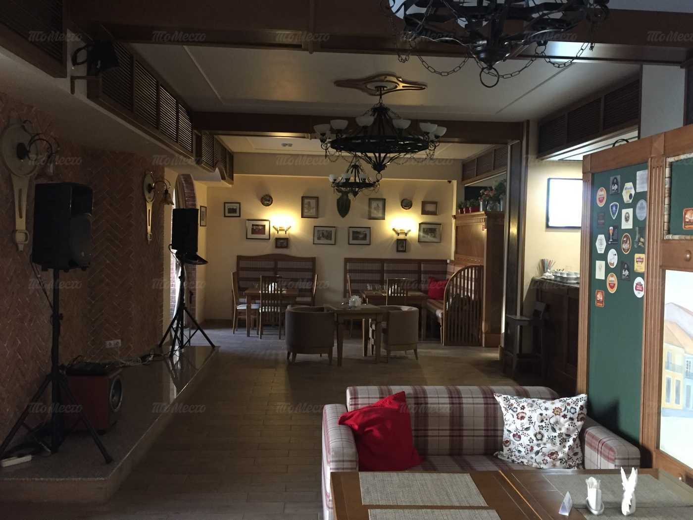 Ресторан Bretzel (Брецель) на улице Химиков фото 8