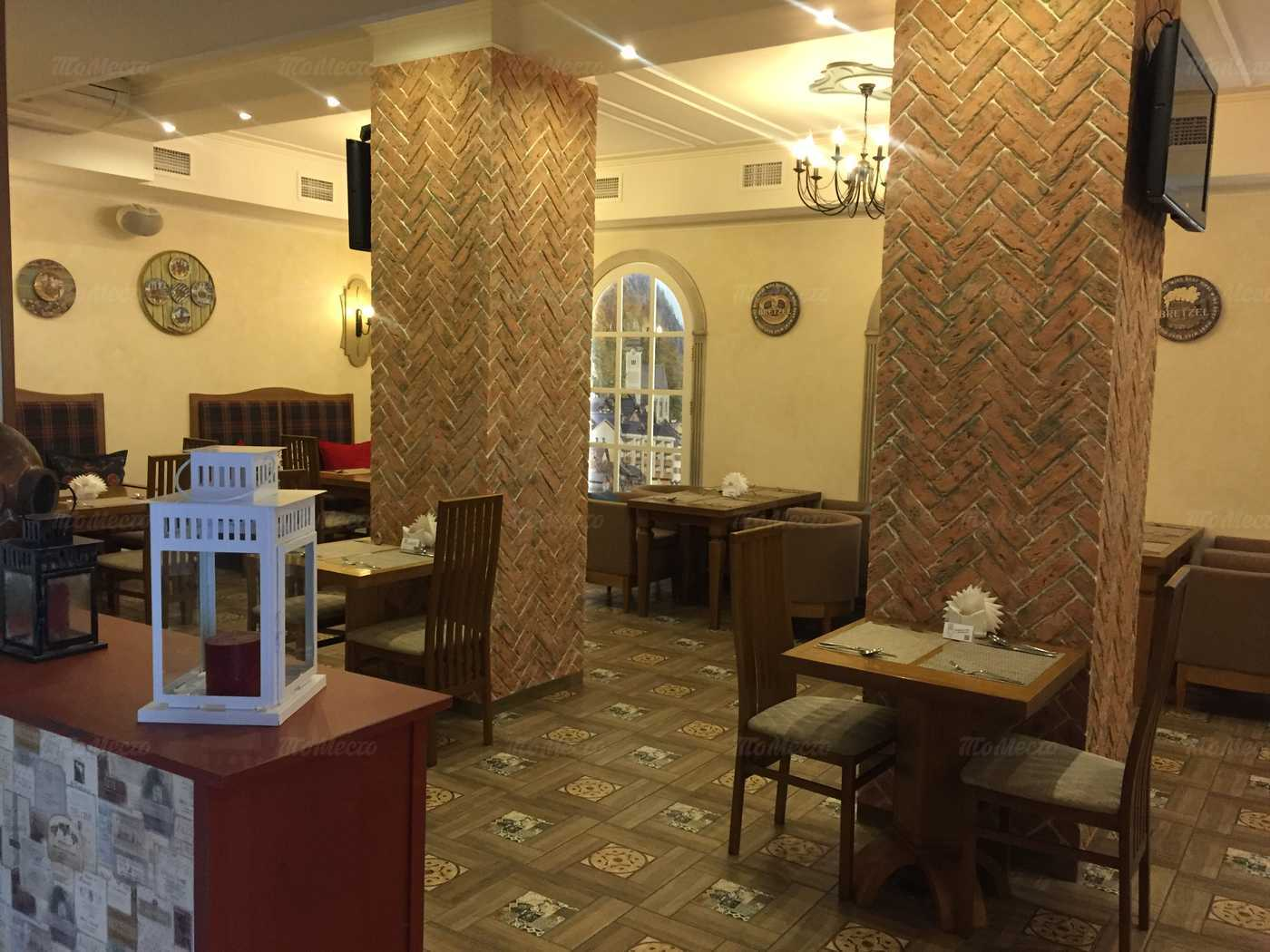 Ресторан Bretzel (Брецель) на улице Химиков фото 9