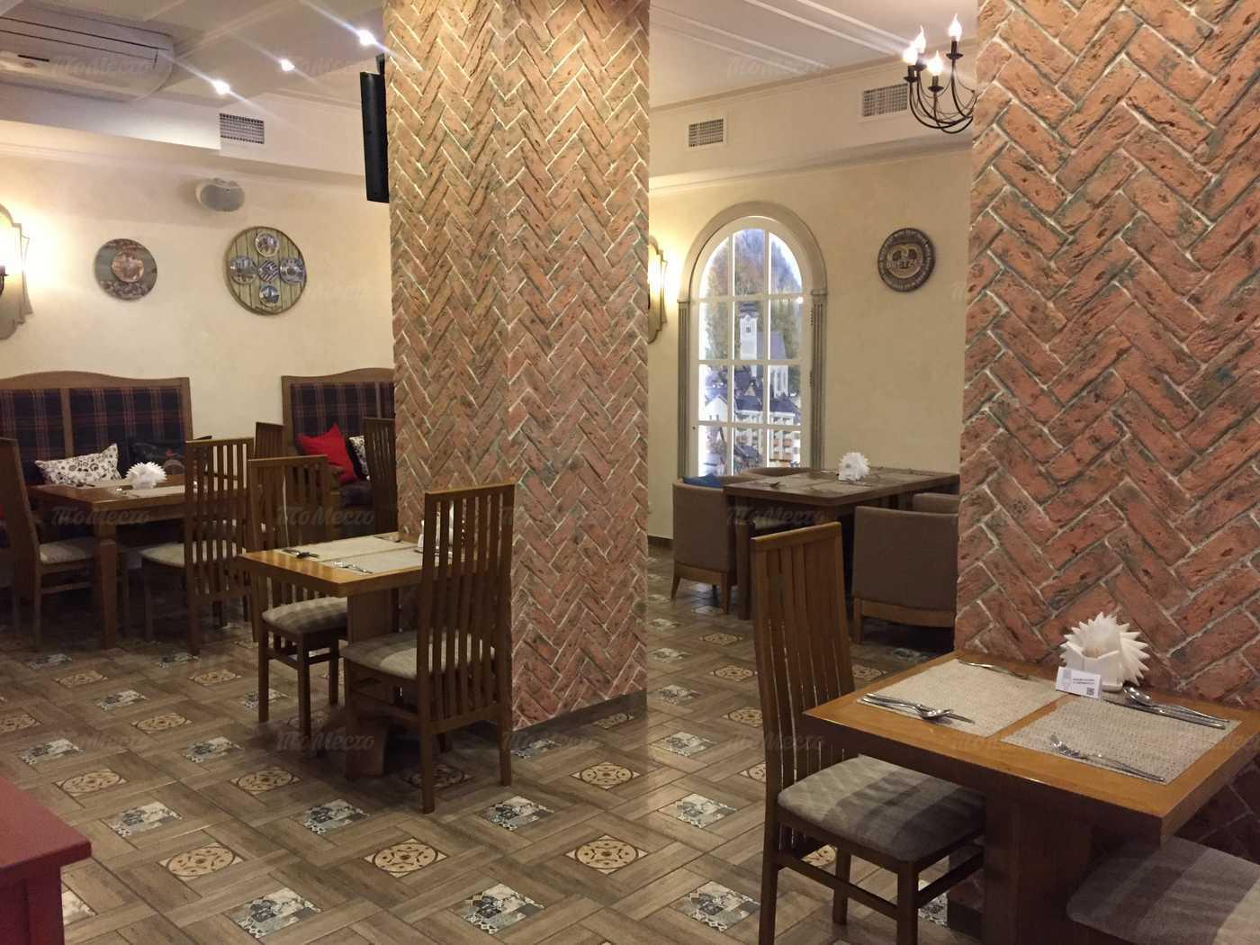 Ресторан Bretzel (Брецель) на улице Химиков фото 6