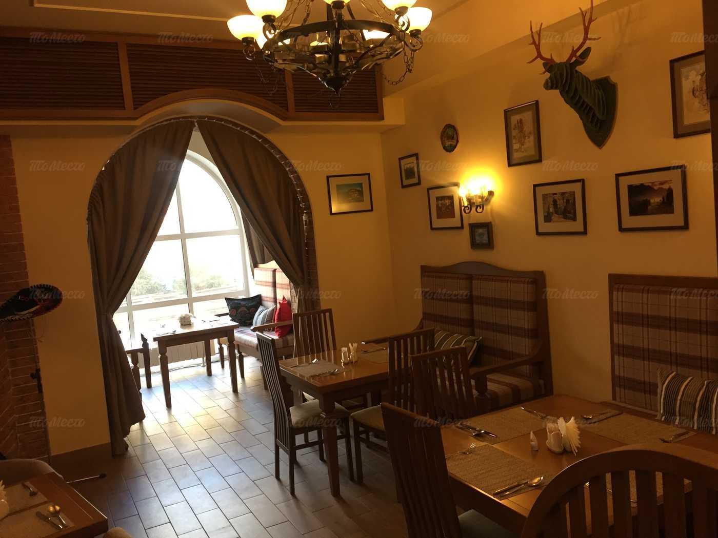 Ресторан Bretzel (Брецель) на улице Химиков фото 10