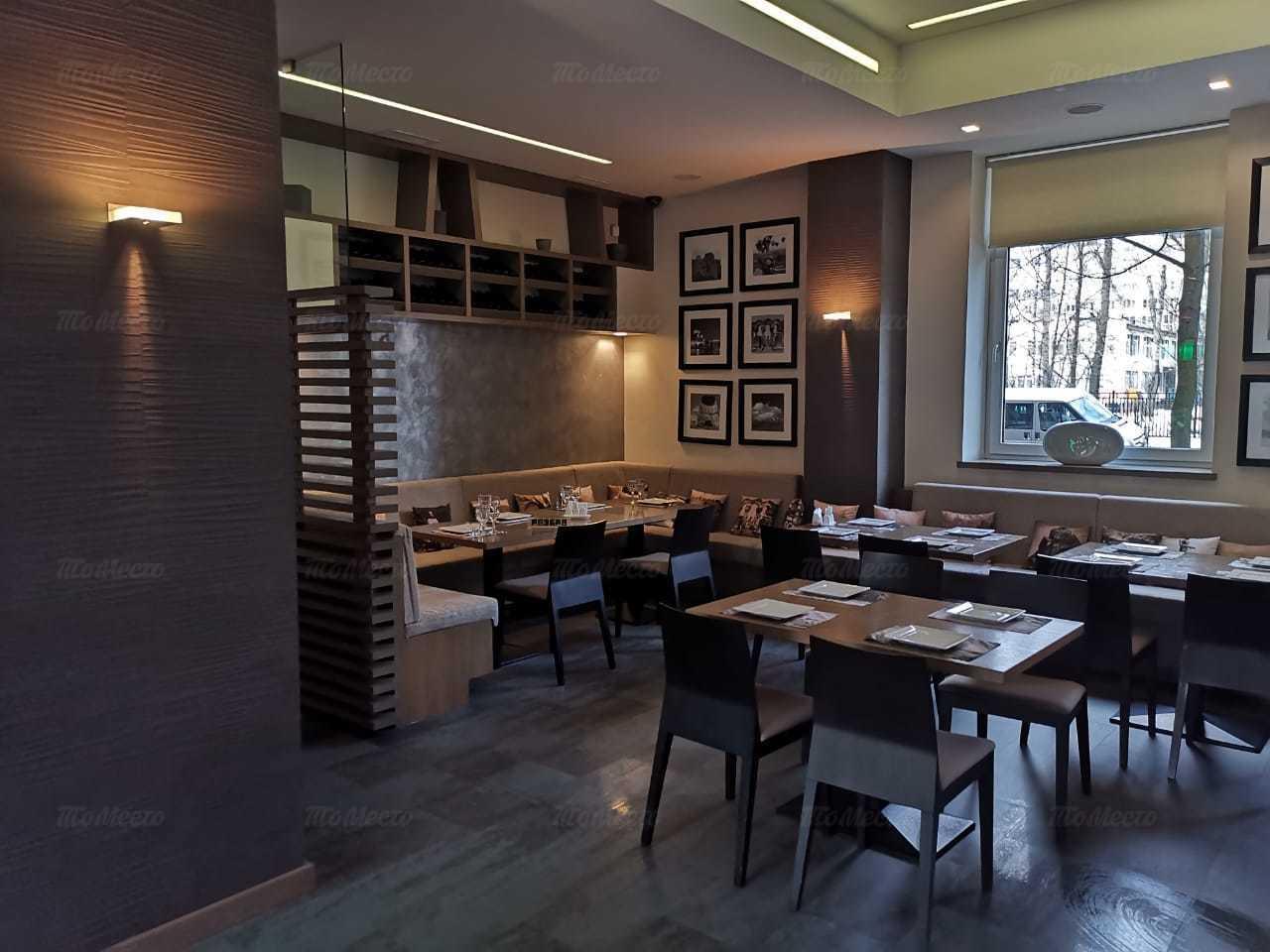 Ресторан Чаман на улице Димитрова фото 4