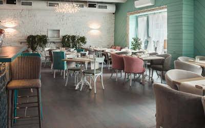 Банкетный зал ресторана Catch Bistro на Петровке фото 2