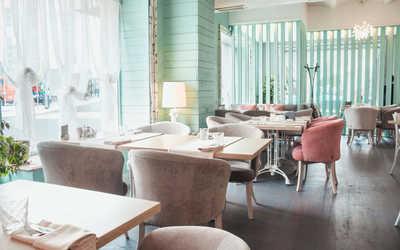 Банкетный зал ресторана Catch Bistro на Петровке фото 1