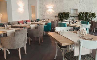 Банкетный зал ресторана Catch Bistro на Петровке фото 3