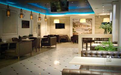 Банкетный зал ресторана Море&More (Море) на улице Родионова фото 1