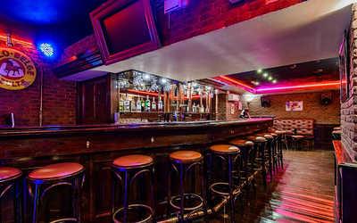 Банкетный зал караоке клуб Red Machine (Рэд Машин) на Караванной улице фото 2