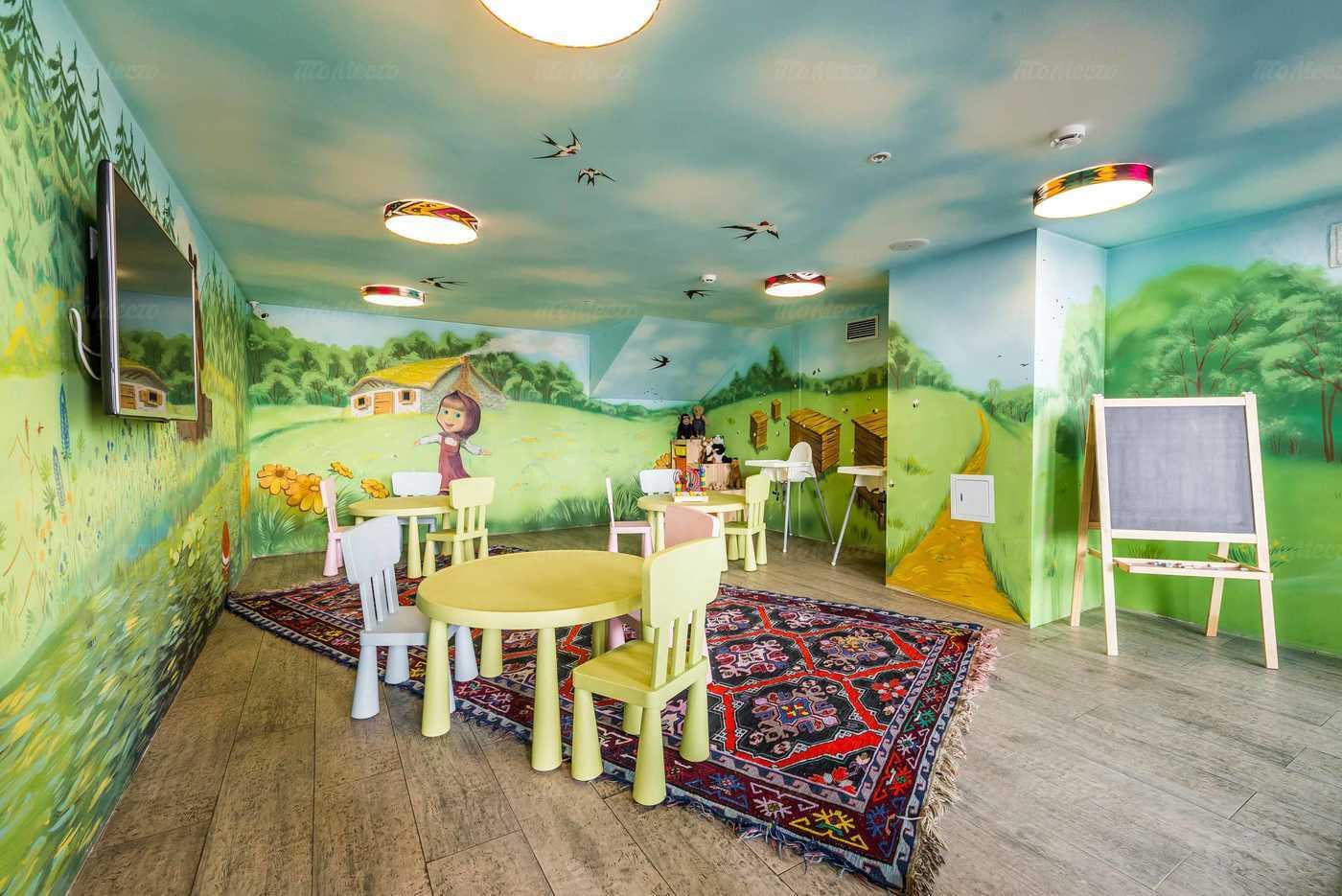 Банкеты ресторана Урюк в Люберцах фото 7