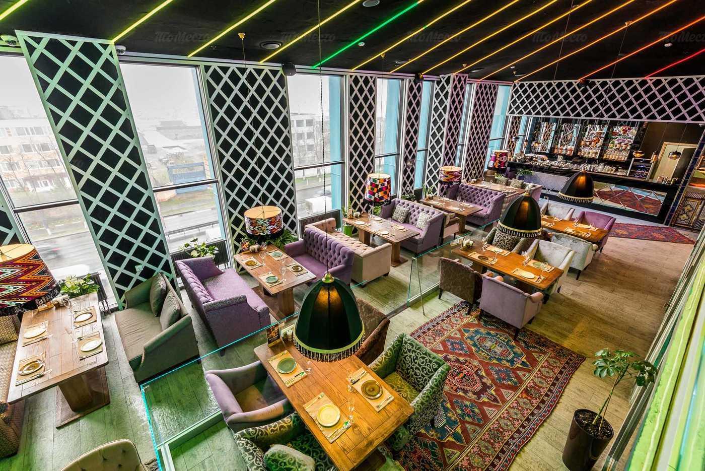 Банкеты ресторана Урюк в Люберцах фото 4