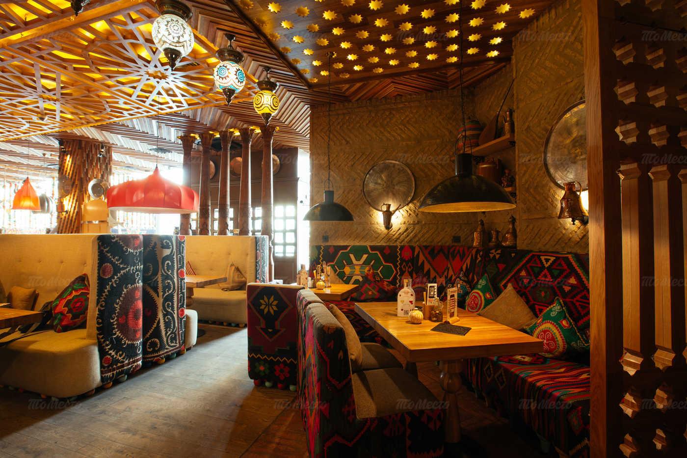 казино ресторан на арбате
