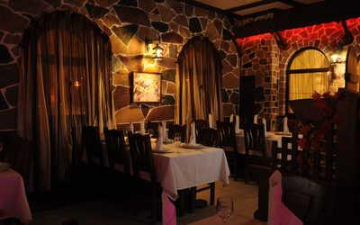 Банкетный зал ресторана Ариана на Шипиловской улице фото 3