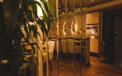 Банкетный зал ресторана Двор Дзен (DворDзен) на Итальянской улице фото 1