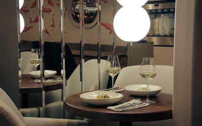 Банкетный зал ресторана Двор Дзен (DворDзен) на Итальянской улице фото 3