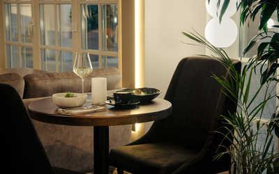 Банкетный зал ресторана Двор Дзен (DворDзен) на Итальянской улице фото 2